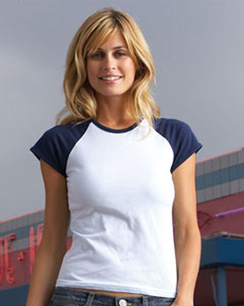 Best White T Shirt Womens